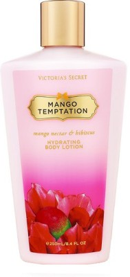 Victoria,s Secret Mango Temptation Hydrating Body Lotion