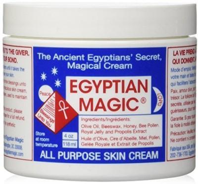 Egyptian Magic The Ancient Kamiitians Magical Skin Cream, cream