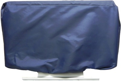 Toppings Premium Quality Dust Proof Cover for 18.5 inch LCD / LED Monitor  - Philips18.5inch(Blue)