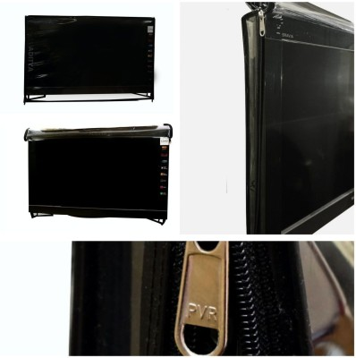 ADITYA-Television-accessories-for-48-inch-LED-TV--Transparent-safety-covers-with-dual-zippers-T-48