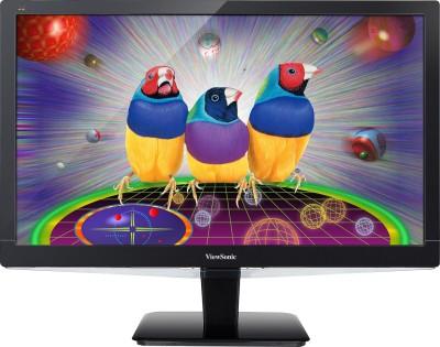 ViewSonic 23.6 inch LED Backlit LCD - VX2475SMHL-4K  Monitor