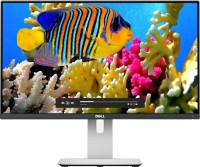 Dell U2414H 23.8 inch LCD Monitor(Black)
