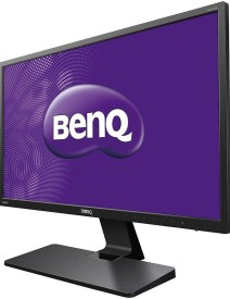BenQ 24 inch Full HD LED - GW2270HM Monitor(Glosy Black)