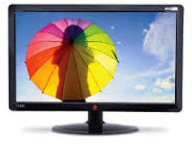 iBall 15.6 inch LED - 1607V  Monitor(Black)