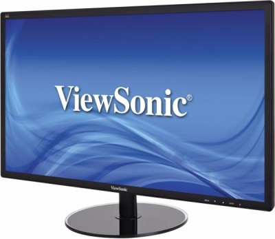 ViewSonic 23.6 inch LED - V  Monitor