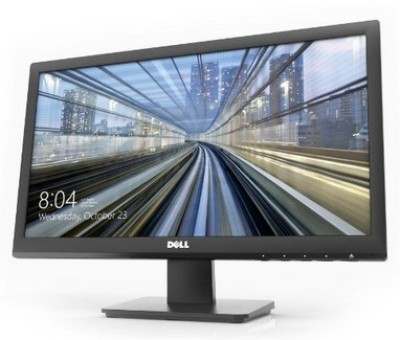 Dell 19.5 inch LED Backlight LCD Monitor - D2015H Monitor