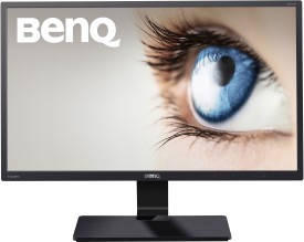 BenQ 23.8 inch Full HD LED Backlit - GW2470HM Monitor(Black)