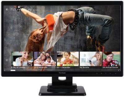ViewSonic 24 inch LED Backlit LCD - TD2420  Monitor