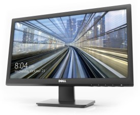 Dell 19.5 inch LCD With Backlit LED - D2015H  Monitor