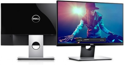 Dell 21.5 inch Ips Led - S2216H Monitor
