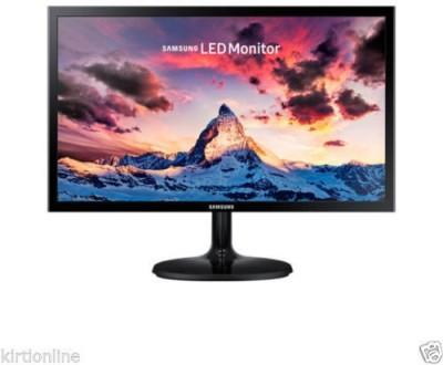 SAMSUNG-22-inch-Full-HD-LED-S22F355FHWXXL--Monitor(Black-&-white)