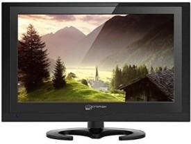 MICROMAX 20 inch LED - 20B22HD-A Monitor