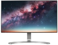 LG 23.8 inch Full HD LED - 24MP88HM  Monitor(Silver)