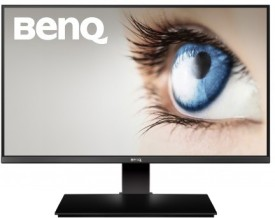 BenQ 23.8 inch Full HD LED Backlit - EW2440ZH Monitor(Black)
