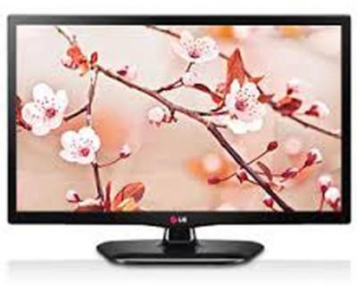 LG 21.5 inch LED - Lg22mn47  Monitor(Black)