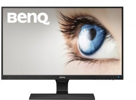 BenQ 27 inch Full HD LED Backlit - EW2775ZH Monitor(Black)