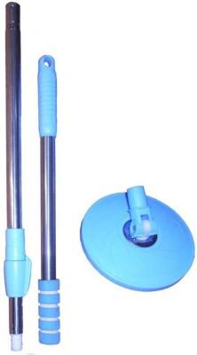 Infinxt Wet & Dry Mop(Blue 1.5 m)