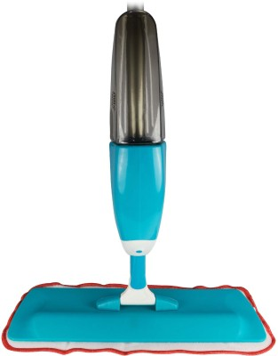 ANNI CREATIONS Wet & Dry Mop(Blue)