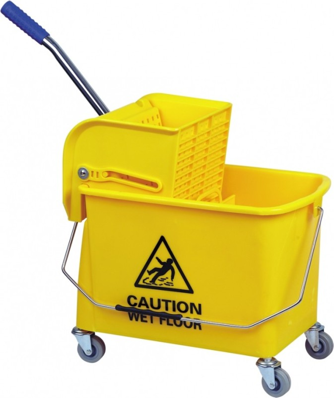 Smart Care SB-01 Cleaning Cart(Detachable)