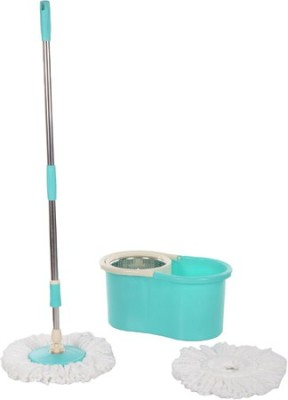 A To Z Sales 5002-Rama Stainless Steel Mop Set