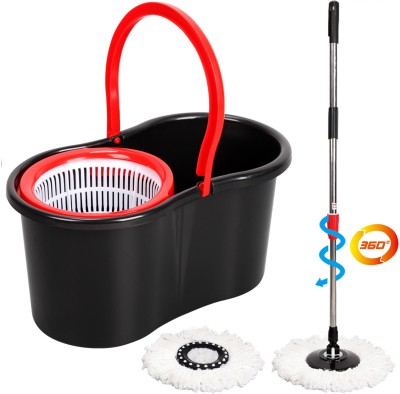 Blueline SR1000 Black Mop Set