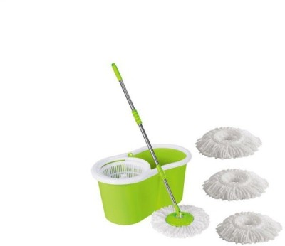 Ezone Mop Set