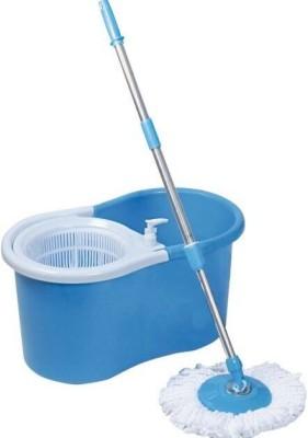 Zavia Blue Pastic Mop Set