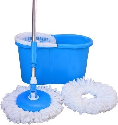 Riyas Magic Easy to Clean Mop Set