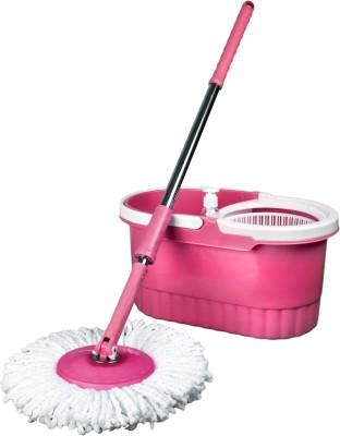 Birde sr-mop-pink-A5 Mop Set(Pink)