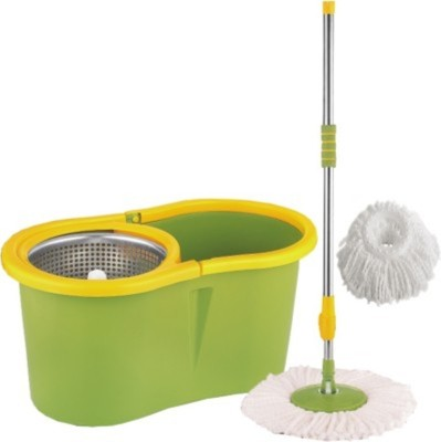 EASY MOP easymop green Mop Set