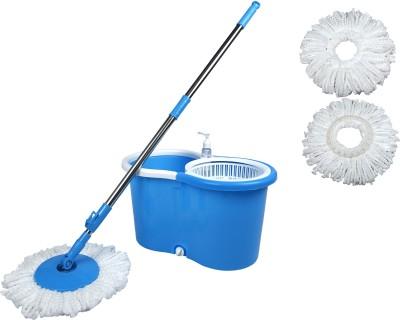 Home creations Soap dispenser & mop Mop Set