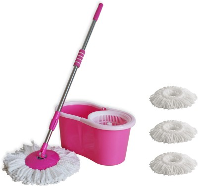 Easy To Clean Mop Set