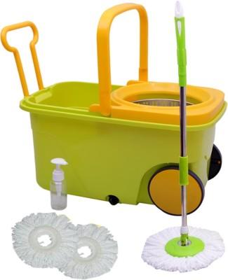 Easy Clean Mop Set