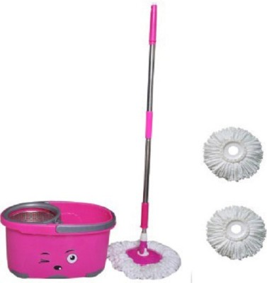 WDS Easy to Clean Floor with Absorber Mop Set