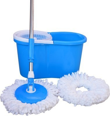 Easy Clean blue Home Cleaning Set