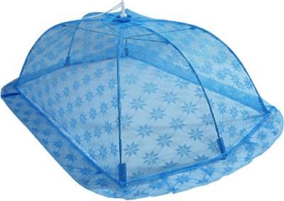 Stuff Jam Mosquito Plain Net Mosquito Net(Blue)