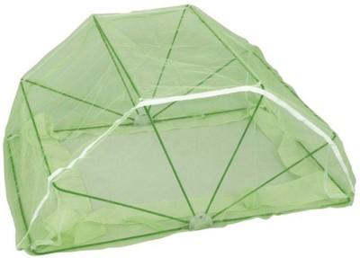 Ans Baby Mosquito Net Mosquito Net(Green)