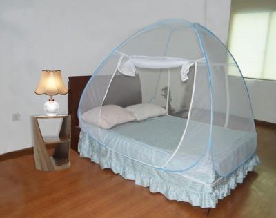 Asp Healthcare Blue Mosquito Net