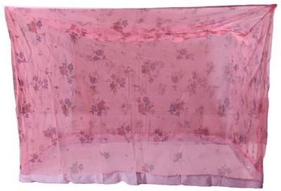 L N Bedding Pinkmn Mosquito Net
