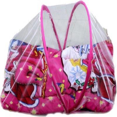 Chinmay Kids Barbie Girl Mosquito Net