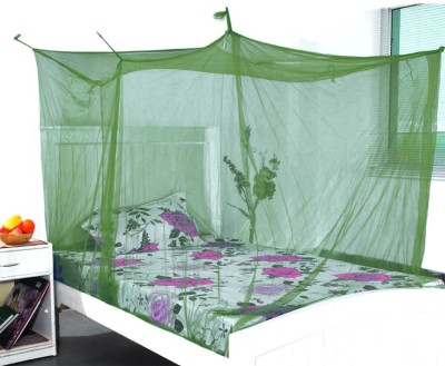 L N Bedding Mngreen Mosquito Net(Green)