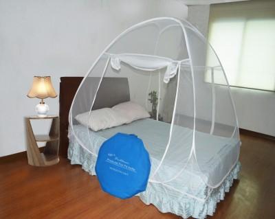 Asp Healthcare White Mosquito Net