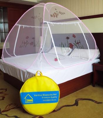 Verdioz fish print Mosquito Net