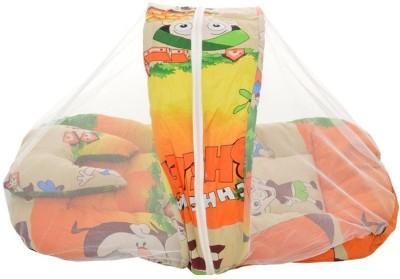 Chinmay Kids Chota Bheem PRINT Mosquito Net