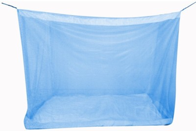 Mosnet 3.5*6.5 feet Polyester Hanging Mosquito Net