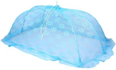 Baby Bucket Floral Design Mosquito Net