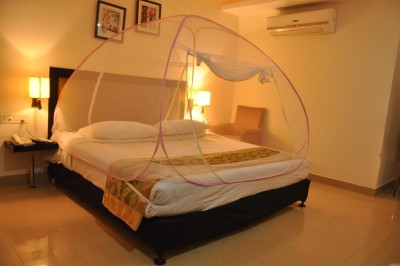 Apna Quality Net Double bed Mosquito Net