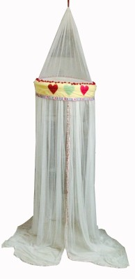 Creative Textiles Cots and Cribs Mosquito Net