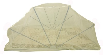 Mosnet 2 ft.*3 ft. Baby Folding Polyester Mosquito Net