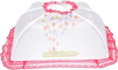 Baby Bucket Cartoon Print Mosquito Net